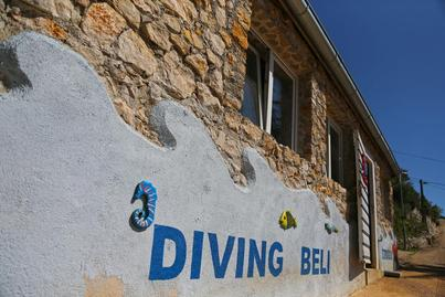 Diving base Beli - Picture 1